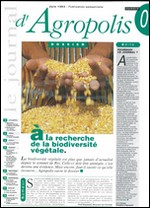 journal d'Agropolis