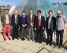 Review of the visit of the Chinese Academy of Agricultural Sciences (CAAS) to Montpellier (04-07 March 2019): signing of a cooperation agreement