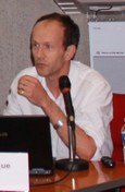 Thierry Dore, AgroParisTech