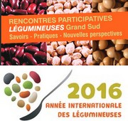 Rencontres participatives legumineuses Grand Sud