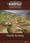 Dossier Agropolis International Family Farming