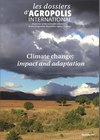 Dossier Agropolis International Climate change: impact and adaptation