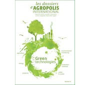 Green technologies thematic file