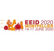 Registration and abstract submission now open for EEID 2020, the18th Ecology and Evolution of Infectious Diseases meeting, 14-17 June 2020, Montpellier