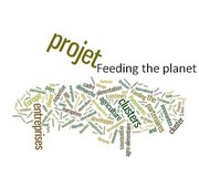 feeding the planet project