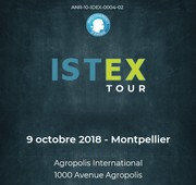 ISTEX Tour