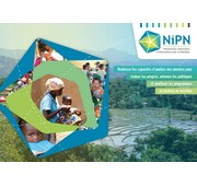 Leaflet of the European projet NPIN