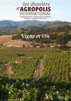 Dossier Agropolis International Vigne et vin