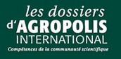 E-sciences-vertes, lettre électronique d'Agropolis International