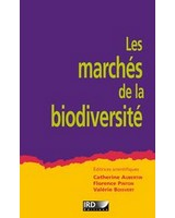Les march�s de la biodiversit�