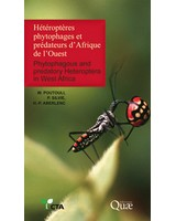 H�t�ropt�res phytophages et pr�dateurs d'Afrique de l'Ouest. Phytophagous and Predatory Heteroptera in West Africa