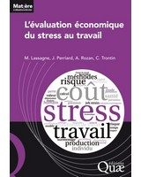 L��valuation �conomique du stress au travail