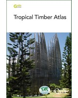 Tropical timber atlas  - Technological characteristics and uses