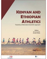 Kenyan and Ethiopian Athletics