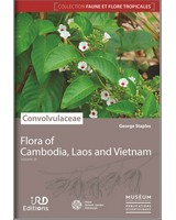 Convolvulaceae - Flora of Cambodia, Laos and Vietnam