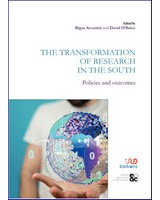The Transformation of Research in the South  - Policies and outcomes