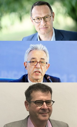 Montpellier's expertise in the spotlight!: 