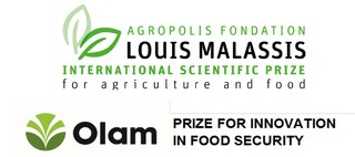 Call for participation until 28/02/2019 for the '5th edition of the Louis Malassis International Prize for Agriculture and Food', launched by Agropolis Fondation