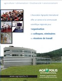 Batiment, salles et services Agropolis International