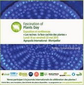 """Fascination des Plantes/Fascination of Plants Day"", Montpellier, mai 2015"