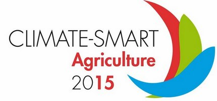 Climate-Smart Agriculture 2015